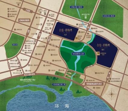 西昌城东将建四所一流名校,打造一座生态教育大城!